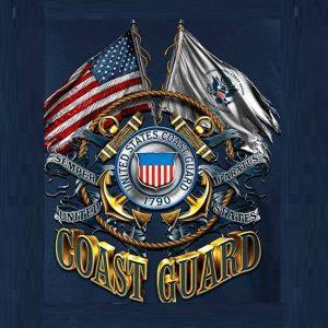 US Coast Guard Apparel