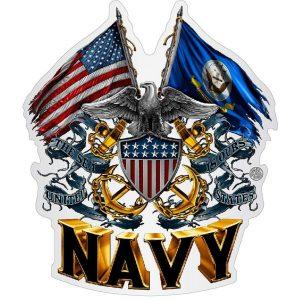 US Navy Apparel