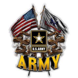 US Army Apparel
