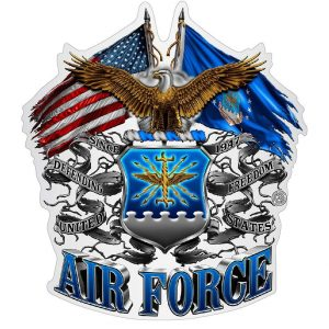 US Air Force Apparel