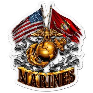 US Marines Apparel