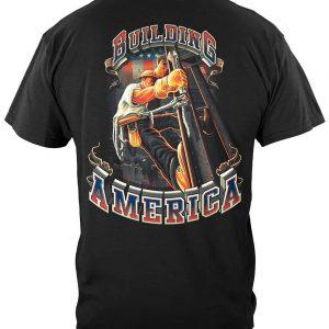 Labor Apparel Builders T shirt